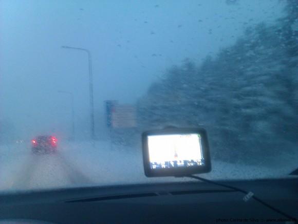Køretur i Finland