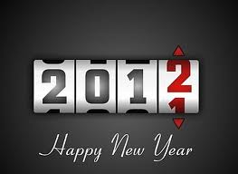 Godt Nytår til jer alle!
